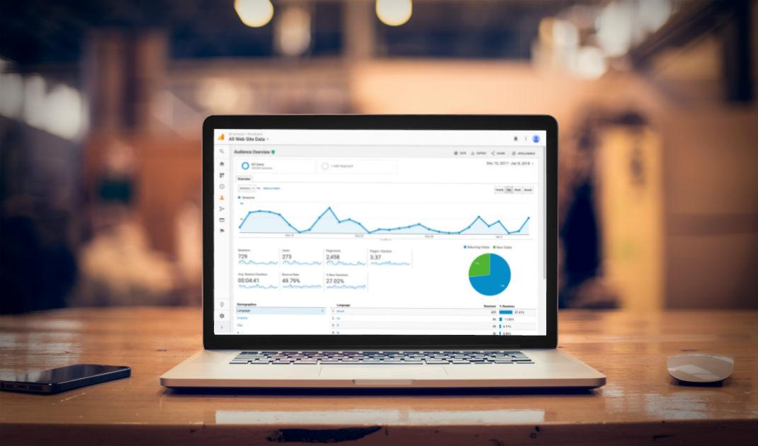 Partner portal reports