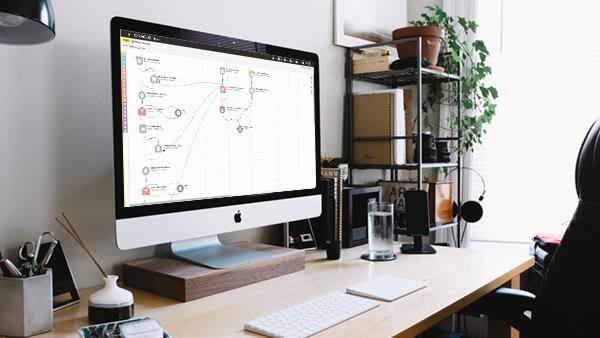Eloqua for marketing automation